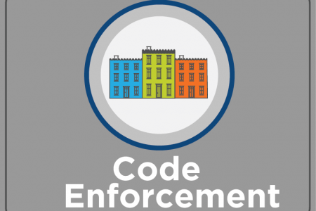 Thumbnail for the post titled: Zoning & Code Enforcement